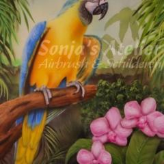 Sonjas-Atelier-Airbrush-Schilderen-Dieren-18
