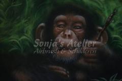 Sonjas-Atelier-Airbrush-Schilderen-Dieren-19