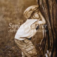 Sonjas-Atelier-Airbrush-Schilderen-Sepia-01
